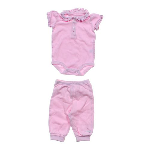 Child of Mine Bodysuit & Pants Set in size 6 mo at up to 95% Off - Swap.com