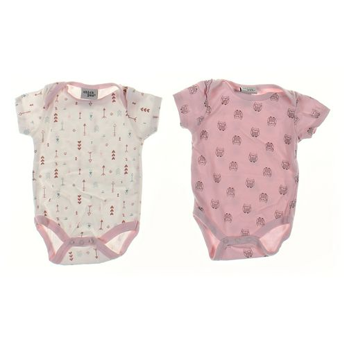 Chick Pea Bodysuit & Romper Set in size 3 mo at up to 95% Off - Swap.com