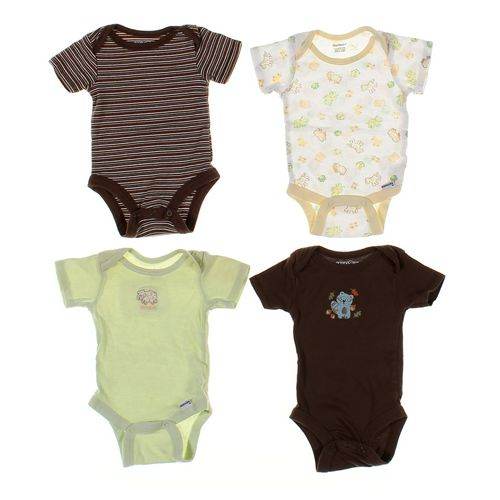 Babies R Us Bodysuit Set in size NB at up to 95% Off - Swap.com