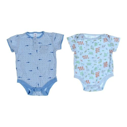 Baby Buns Bodysuit Set in size 3 mo at up to 95% Off - Swap.com