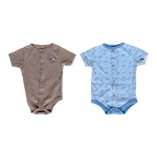 Baby Connection Bodysuit Set in size 6 mo at up to 95% Off - Swap.com