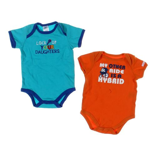 Baby Essentials Bodysuit Set in size 3 mo at up to 95% Off - Swap.com