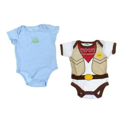 Baby Gear Bodysuit Set in size 3 mo at up to 95% Off - Swap.com