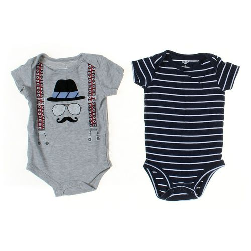 Baby Starters Bodysuit Set in size 9 mo at up to 95% Off - Swap.com