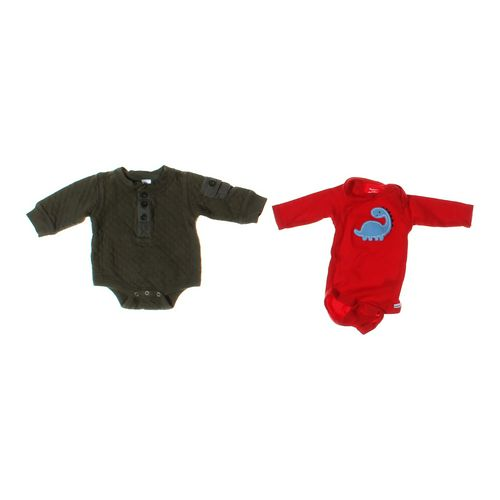 babyGap Bodysuit Set in size NB at up to 95% Off - Swap.com