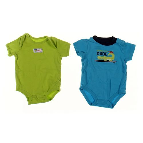 Babyworks Bodysuit Set in size 3 mo at up to 95% Off - Swap.com
