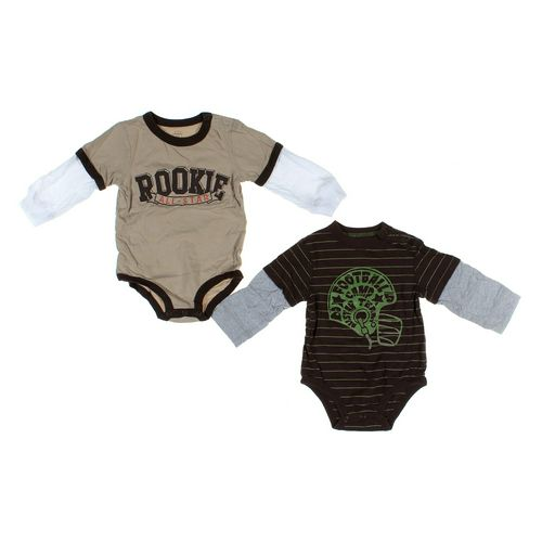 Carter's Bodysuit Set in size 12 mo at up to 95% Off - Swap.com