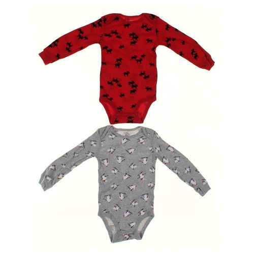 Carter's Bodysuit Set in size 24 mo at up to 95% Off - Swap.com
