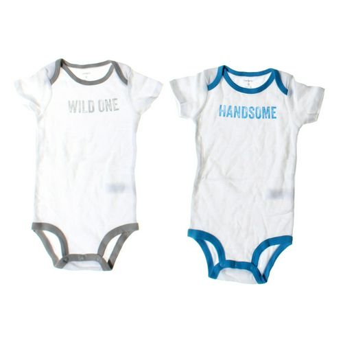 Carter's Bodysuit Set in size 9 mo at up to 95% Off - Swap.com