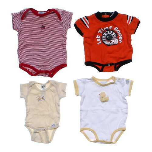 Cherokee Bodysuit Set in size NB at up to 95% Off - Swap.com
