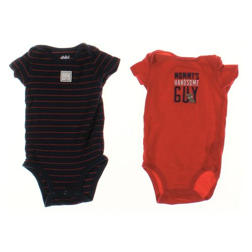 Child of Mine Bodysuit Set in size 3 mo at up to 95% Off - Swap.com