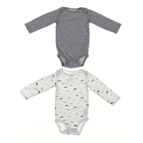 Child of Mine Bodysuit Set in size 6 mo at up to 95% Off - Swap.com