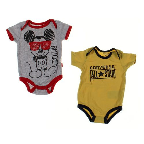 Converse Bodysuit Set in size 6 mo at up to 95% Off - Swap.com