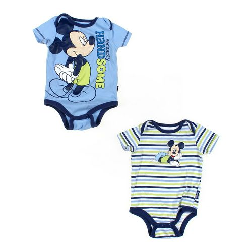 Disney Bodysuit Set in size 3 mo at up to 95% Off - Swap.com