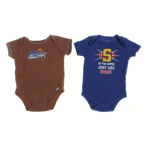 Faded Glory Bodysuit Set in size 6 mo at up to 95% Off - Swap.com