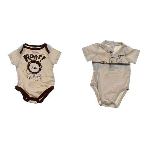 Fisher-Price Bodysuit Set in size NB at up to 95% Off - Swap.com