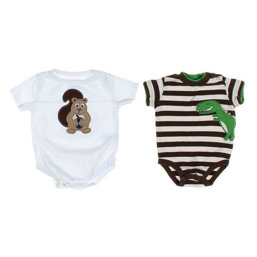 Garanimals Bodysuit Set in size 3 mo at up to 95% Off - Swap.com