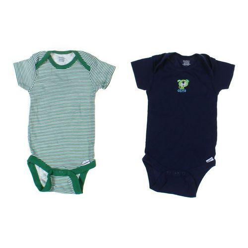 Gerber Bodysuit Set in size 3 mo at up to 95% Off - Swap.com