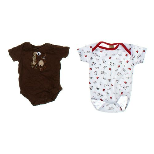go baby Bodysuit Set in size 6 mo at up to 95% Off - Swap.com
