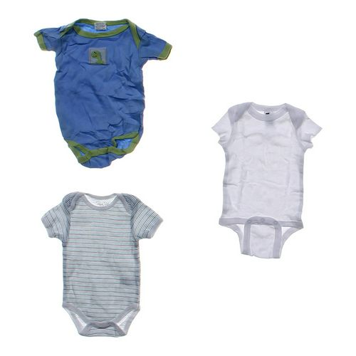 DG Baby Bodysuit Set in size NB at up to 95% Off - Swap.com