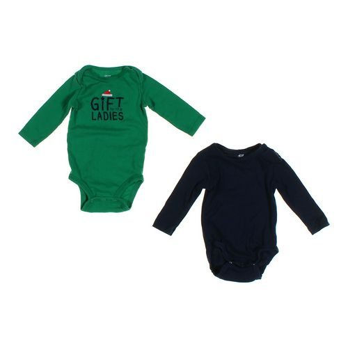 H&M Bodysuit Set in size 3 mo at up to 95% Off - Swap.com