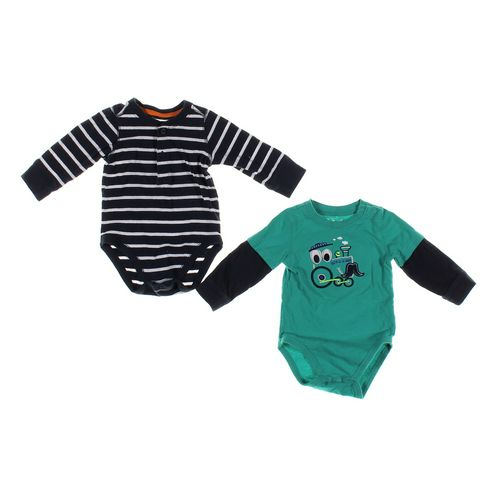 Jumping Beans Bodysuit Set in size 9 mo at up to 95% Off - Swap.com