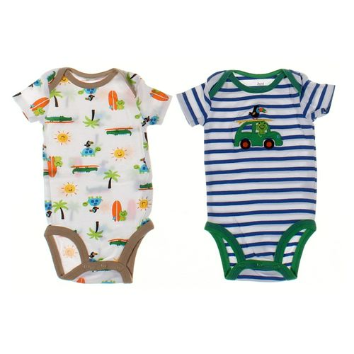 Just One Year Bodysuit Set in size NB at up to 95% Off - Swap.com