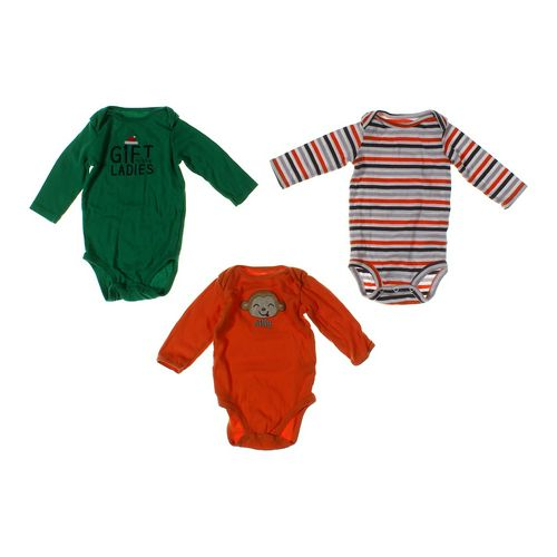 Just One You Bodysuit Set in size 9 mo at up to 95% Off - Swap.com