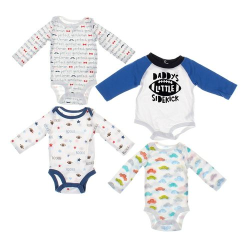 Koala Baby Bodysuit Set in size NB at up to 95% Off - Swap.com