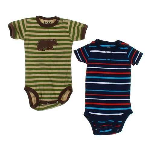Lazy One Bodysuit Set in size 18 mo at up to 95% Off - Swap.com