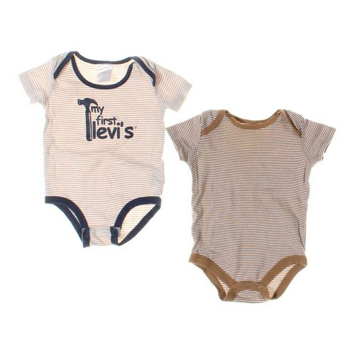Levi's Bodysuit Set in size 6 mo at up to 95% Off - Swap.com