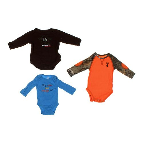 Little Wonders Bodysuit Set in size 3 mo at up to 95% Off - Swap.com