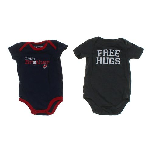 Luvable Friends Bodysuit Set in size NB at up to 95% Off - Swap.com