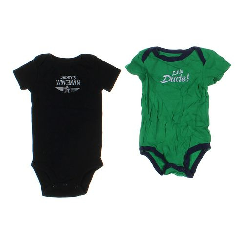 Luvable Friends Bodysuit Set in size 3 mo at up to 95% Off - Swap.com