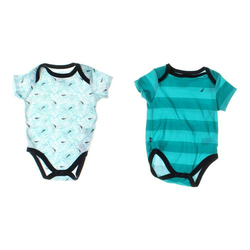 Nautica Bodysuit Set in size 3 mo at up to 95% Off - Swap.com