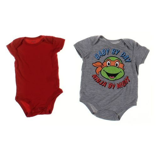 Nickelodeon Bodysuit Set in size 6 mo at up to 95% Off - Swap.com