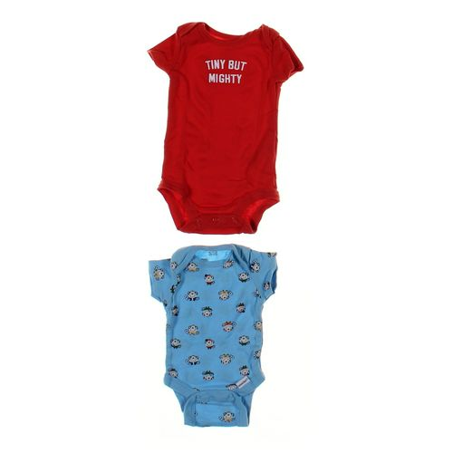 Onesies Bodysuit Set in size NB at up to 95% Off - Swap.com