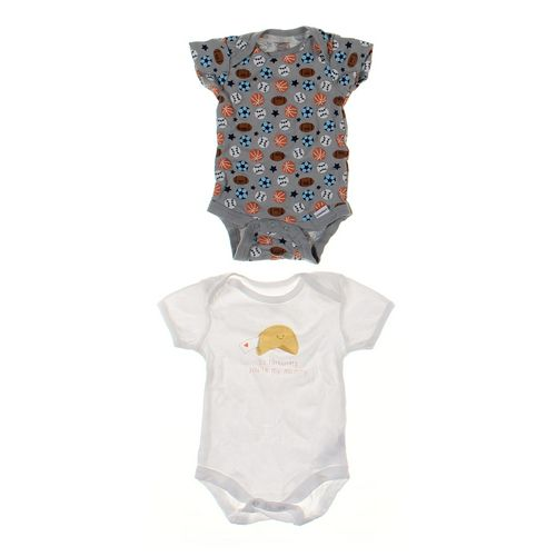 Onesies Bodysuit Set in size 3 mo at up to 95% Off - Swap.com