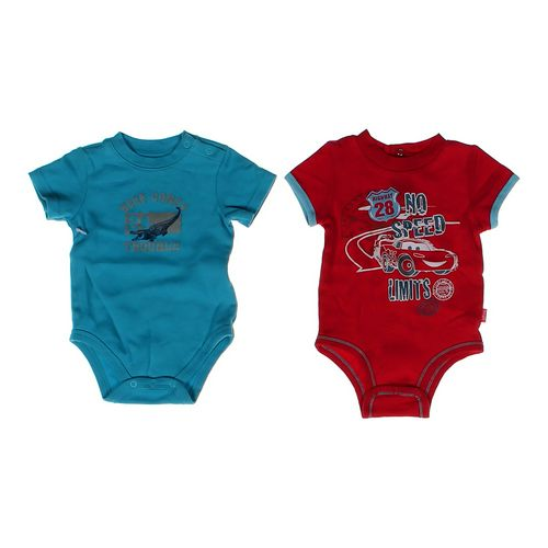 Small Wonders Bodysuit Set in size 3 mo at up to 95% Off - Swap.com
