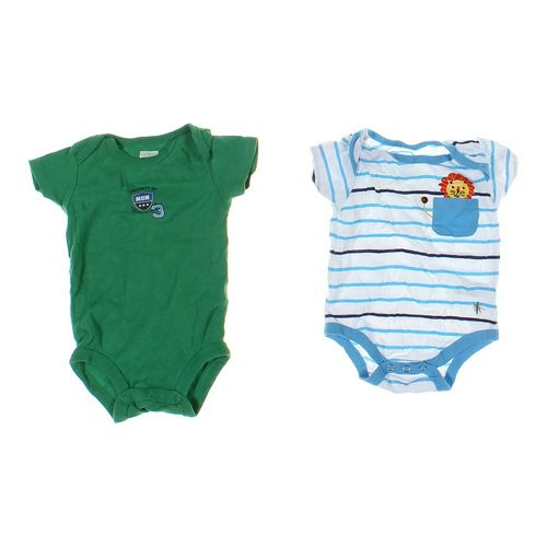 Truly Scrumptious Bodysuit Set in size 3 mo at up to 95% Off - Swap.com