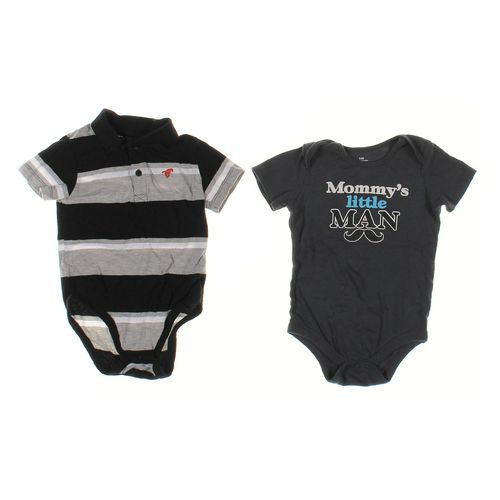 Wrangler Bodysuit Set in size 24 mo at up to 95% Off - Swap.com
