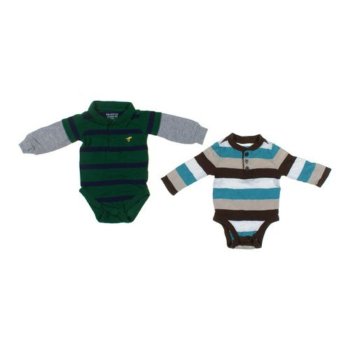 Wrangler Bodysuit Set in size 3 mo at up to 95% Off - Swap.com