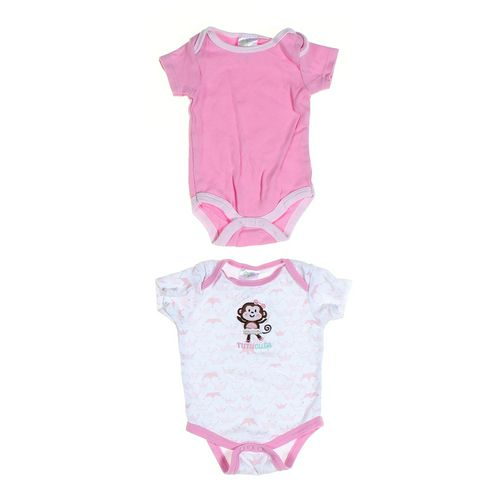 Baby Gear Bodysuit Set in size 6 mo at up to 95% Off - Swap.com