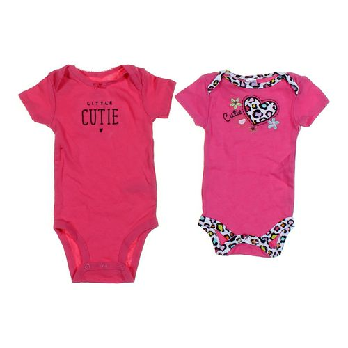 Baby Gear Bodysuit Set in size NB at up to 95% Off - Swap.com