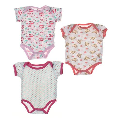 Baby Genius Bodysuit Set in size 3 mo at up to 95% Off - Swap.com