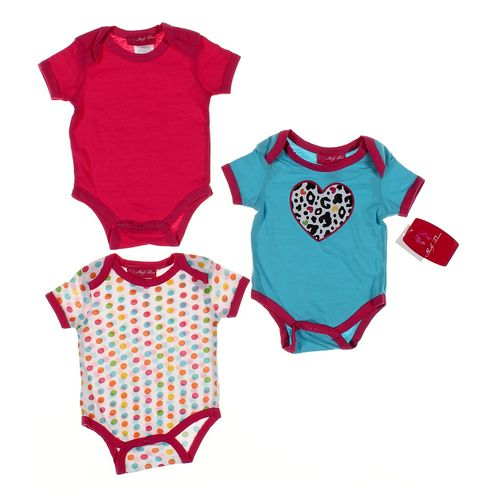Baby Paris Bodysuit Set in size 6 mo at up to 95% Off - Swap.com