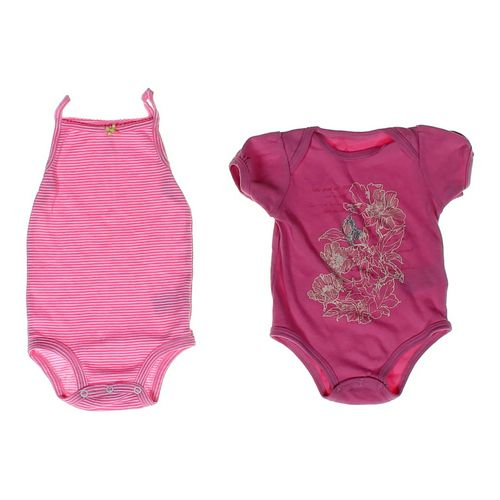 Baby Phat Bodysuit Set in size 6 mo at up to 95% Off - Swap.com