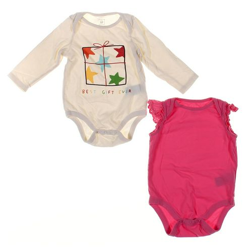 babyGap Bodysuit Set in size 12 mo at up to 95% Off - Swap.com
