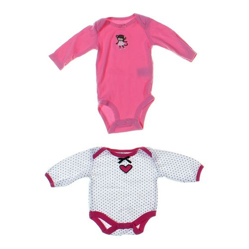 Carter's Bodysuit Set in size 3 mo at up to 95% Off - Swap.com