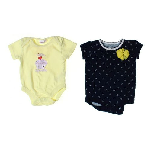 Cherokee Bodysuit Set in size 9 mo at up to 95% Off - Swap.com
